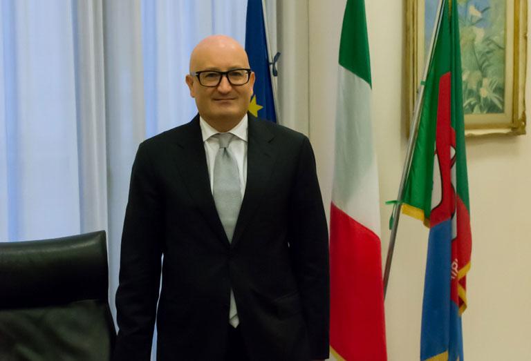 Giunta pier paolo giampellegrini il nuovo segretario - Regione liguria certificazioni energetiche ...
