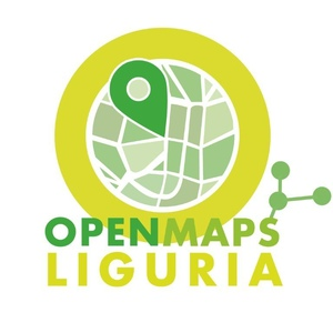 Open Maps Liguria, il logo